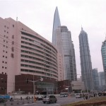 Das Shanghai East Hospital