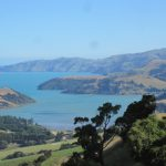 Akaroa - Halbinsel bei Christchurch