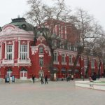 Theater in Varna