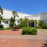 International Students Lodge – Tygerberg Academic Hospital in Kapstadt