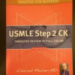 USMLE Step 2 CK - Master the Boards - Conrad Fischer MD