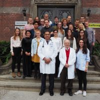 IPOKRaTES Students Seminar Berlin 2018 - Internal Medicine meets Psychiatry